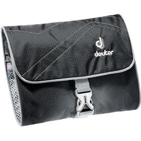 Deuter Wash Bag I Bagage ordening zwart